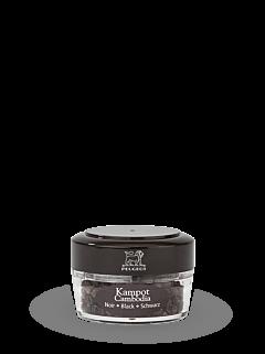 Kampot noir - Peugeot Saveurs