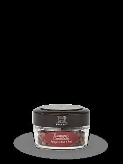 Kampot rouge - Peugeot Saveurs